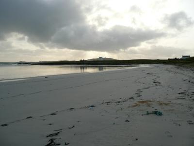 Crossapol beach